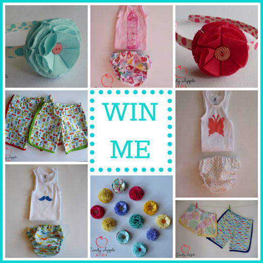 Win-Stuff--Candy-Apple-Kids Giveaway