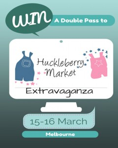 Win-a-Double-Pass-to Huckleberry Market Extravaganza