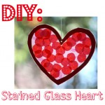 DIY---Valentines-Day-Stained Glass Heart