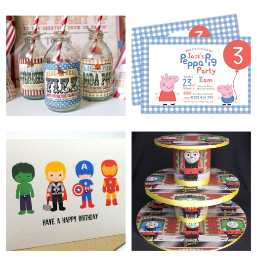 Fabulous Friday Finds at Handmade Kids Fabulous Friday Finds