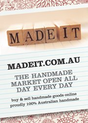 Madeit.com .au  I Made It