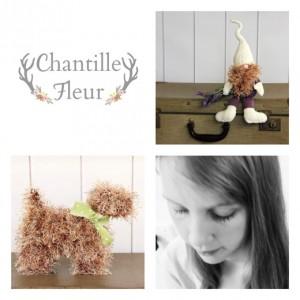 Chantille-Fleur -Meet the Maker