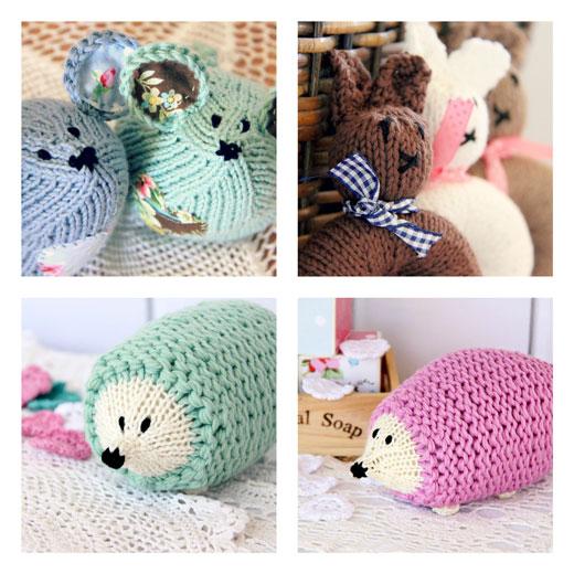 Chantille-Fleur-handmade products
