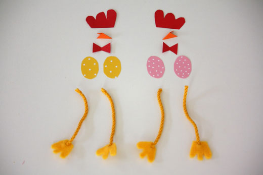 DIY Easter-Chicken-Step-4