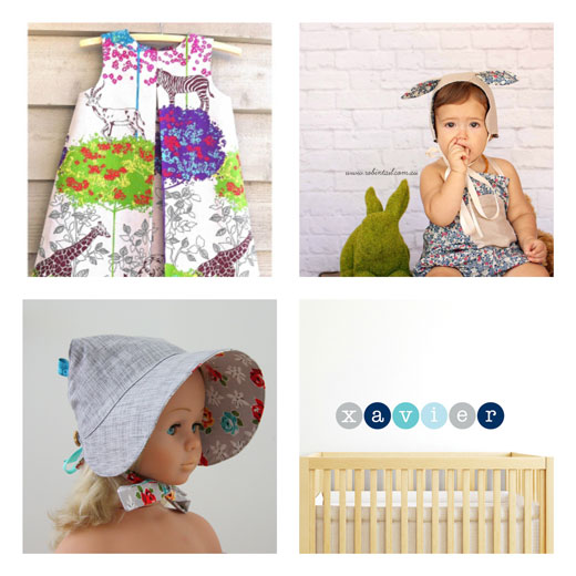 Fabulous Friday Finds - Handmade KidsHandmade Kids - photo#22