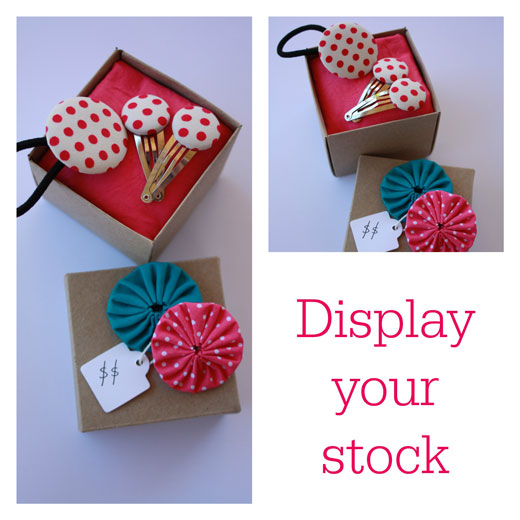 Gift-Box-to-display-your-handmade products | Handmade Kids