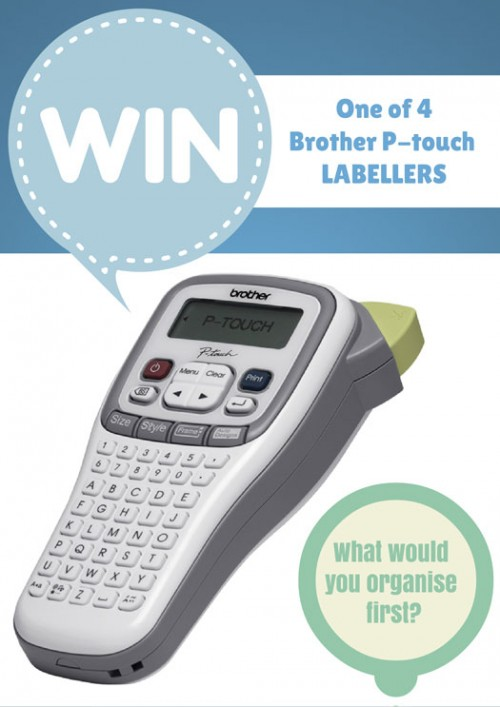 WIN-a-Brother-P-touch-Labeller