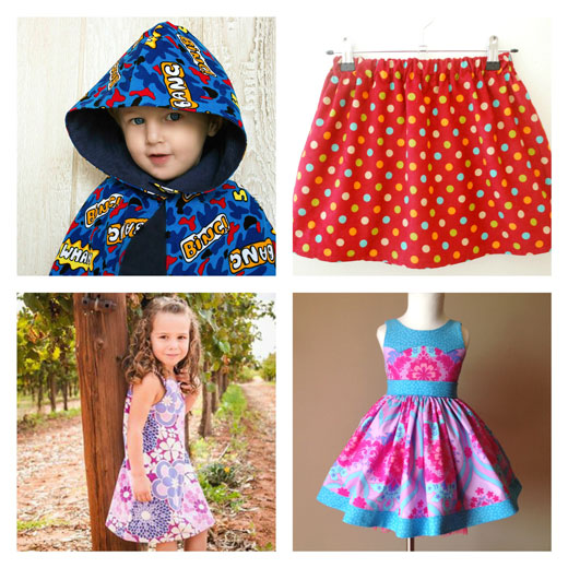 Fabulous-Friday-Finds Australian Handmade at Handmade Kids