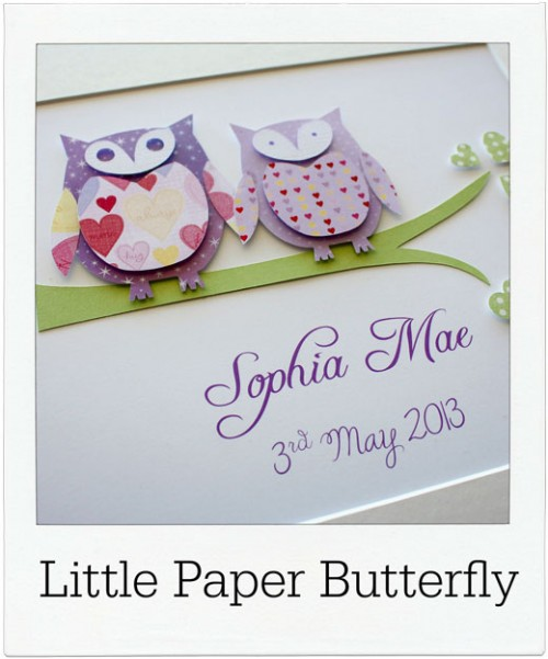 Little-Paper-Butterfly