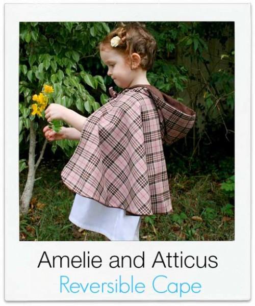 Amelie-and-Atticus Cape