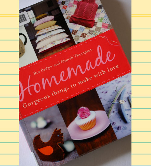 Homemade-Book-Review