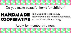 Membership Ad handmade Cooperative