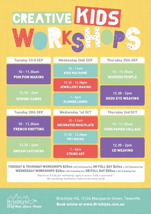 Creative-Kids-Workshops-Brisstyle