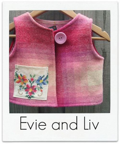 Evie-and-Liv vest