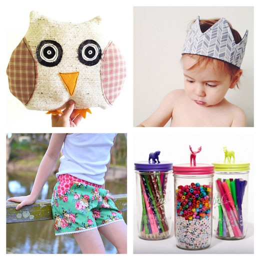 Fabulous Friday Finds - Handmade KidsHandmade Kids - photo#18