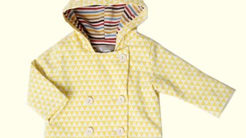 Hanbi Magic Jacket