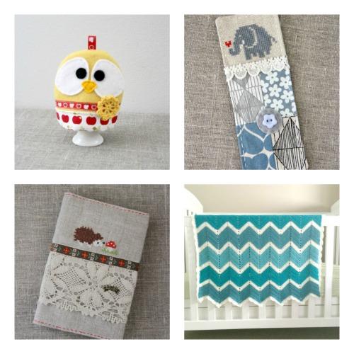 Felt & Crochet handmade creations