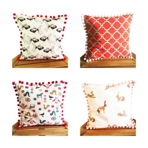 Mintchi Pillows Eco Friendly