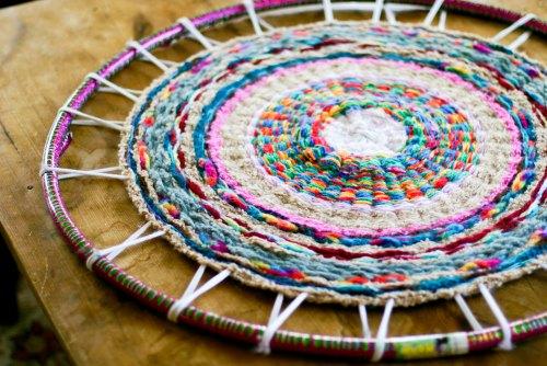 7 Ways To Craft With A Hula Hoop Handmade Kidshandmade Kids