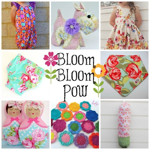 In Bloom Shopping Guide