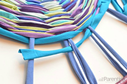 7 Ways To Craft With A Hula Hoop Handmade Kidshandmade Kids