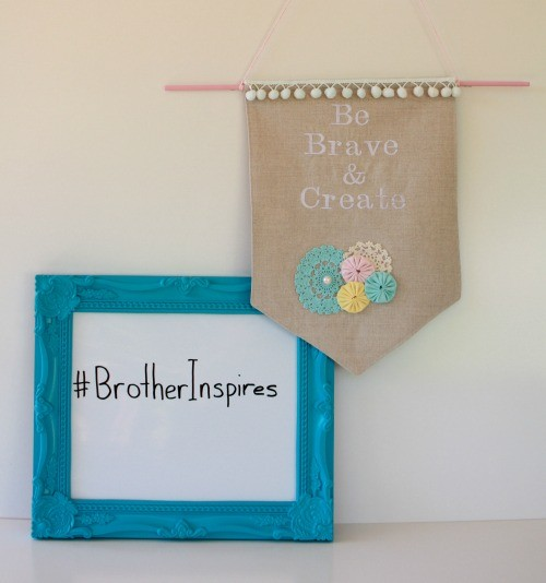 BrotherInspires Banner Project