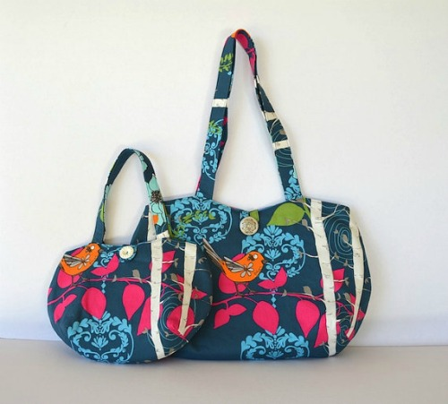 Matching bag set