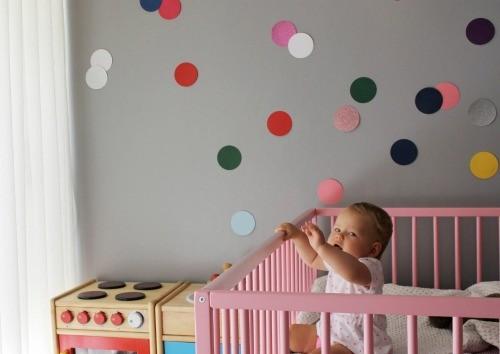 Briar Stanleys Daughters Nursery