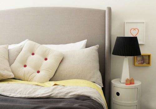 Briars Bedroom