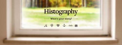 Histography - What's your story?