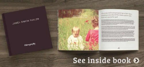 Inside your book