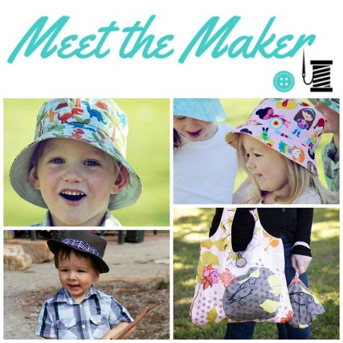 Meet the Maker - Sew n Sow