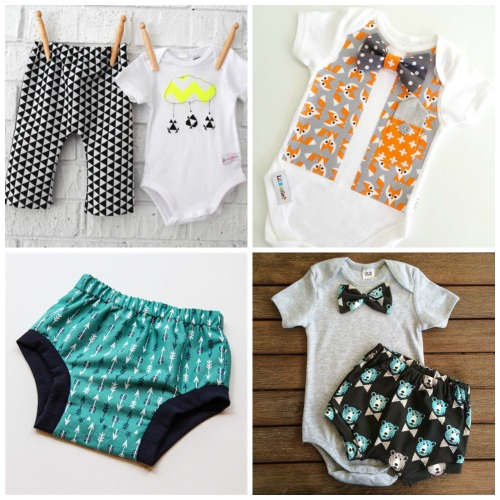 All about Baby - Handmade Clothing for Baby Boys ...