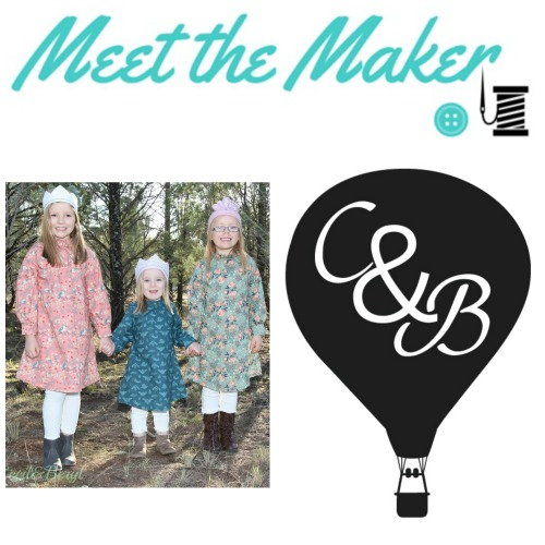 Meet the Maker Cecil and Beryl