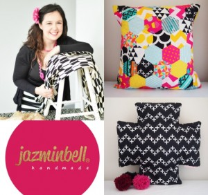 Meet the Maker Jazminbell