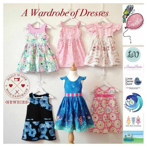 A Wardrobe of Dresses item #16