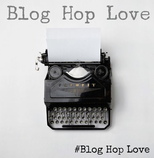 Blog Hop Love - # 2