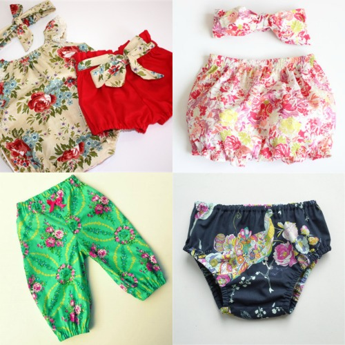 handmade baby girl clothing Gallery