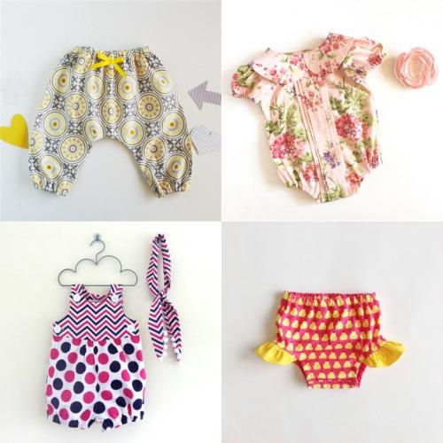 Handmade for Baby Girls (2)