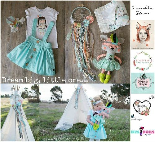 Little Dreamer set item #92