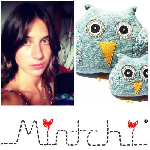 Meet Mintchi