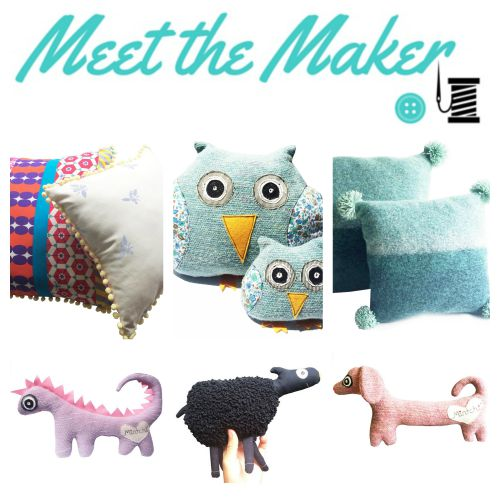 Meet the Maker Mintchi