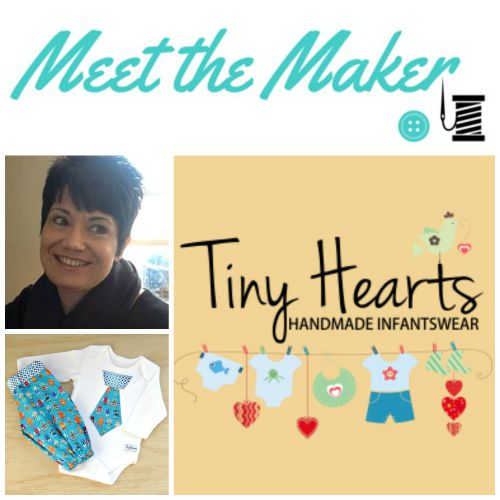 Meet the Maker Tiny Hearts