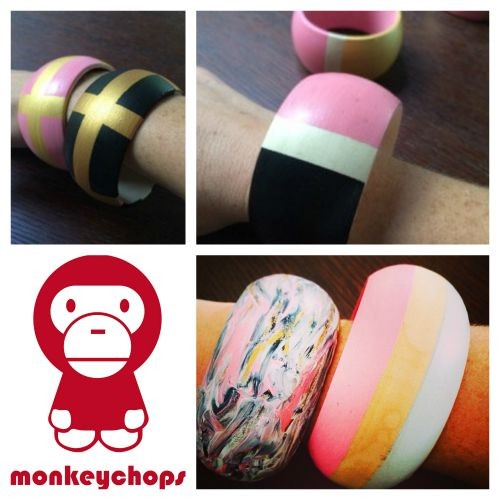 Monkeychops - Meet the Maker