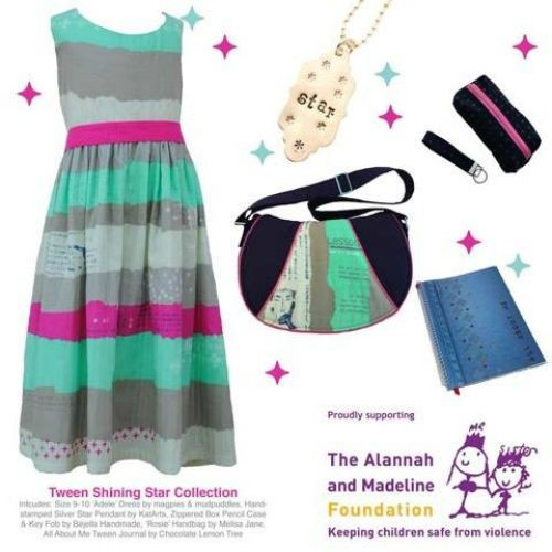 Tween Shining Star collection - Item 36