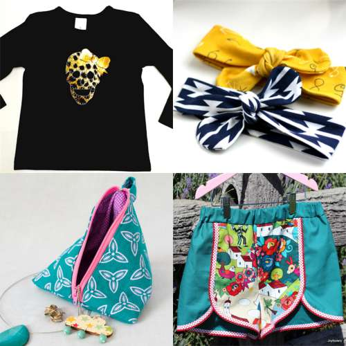 Gift Ideas for Girls - tweens and teens