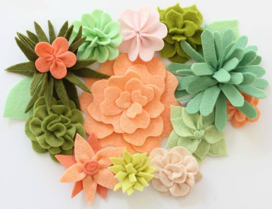 Coco Flower Crown PDF Pattern Issue 8