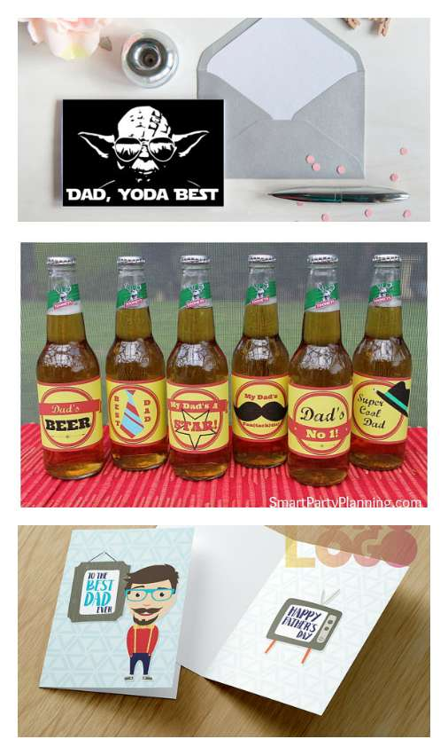 Printables for DAD