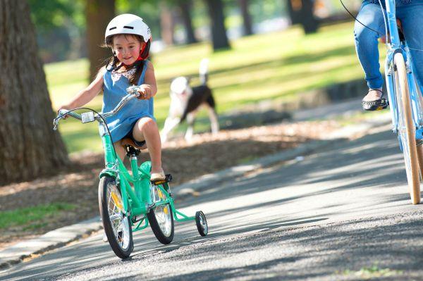 Reid Cycles bikes for kids