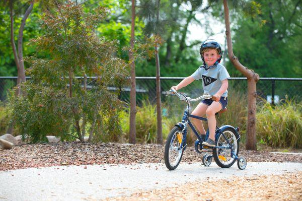 Reid Cycles kids bikes